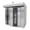 BDX-64C 64 Trays Diesel Rotary Rack Oven