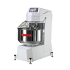 BDJ-75 75KG Stainless Steel Spiral Mixer For Bakery