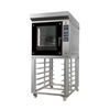 BD-5G 5 Trays Stainless Steel Gas Convection Oven