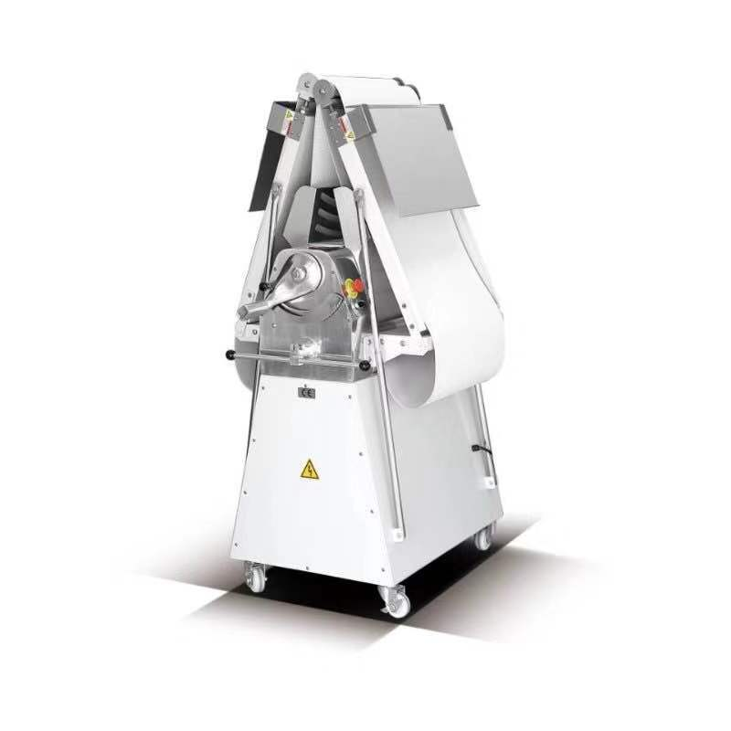 BDQ-650C Electric Vertical Dough Sheeter For Pastry