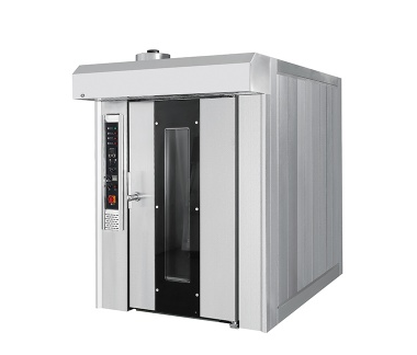 How to Ensure the Safety of Rack Oven?