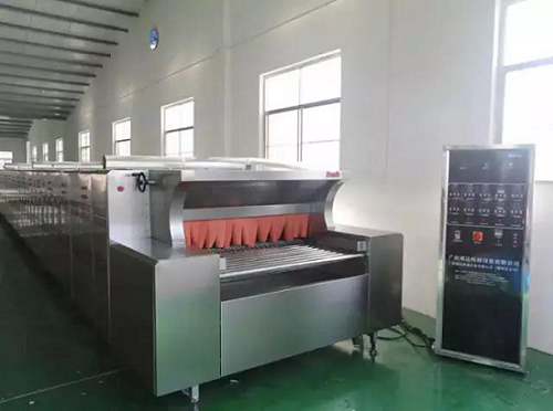 What Are the Functions of Dough Sheeter?